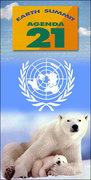 Agenda 21 Awareness