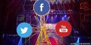The Corporate Social Media AssKlown Circus Networks & Traveling Medicine Show!