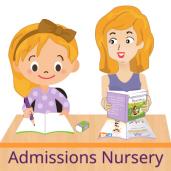Faridabad 2022-2023 | Nursery Admissions
