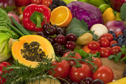 Explore Raw Food Diets
