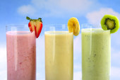 Intro to Smoothies
