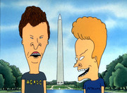 Beavis and Butt-head Fan Group