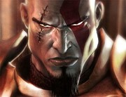 Kratos and God Of War Fan Group