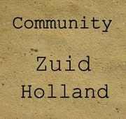 Community Zuid - Holland