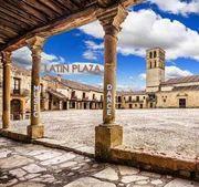 Latin Plaza