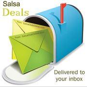 Salsa Deals