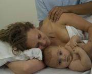 Pregnancy, Labor, Postpartum Bodywork