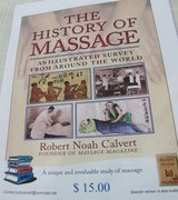 "Friends of ""The Massage Therapy Project!"""