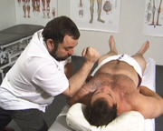 Medical and Sports massage FREE lessons with Boris Prilutsky