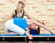 Pilates - health through movement