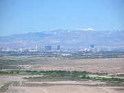 Las Vegas Area Massage Therapist