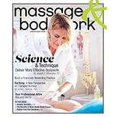Massage & Bodywork magazine