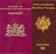 Voor de dubbele nationaliteit