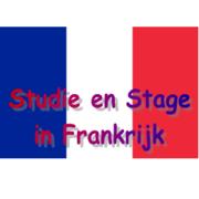 Studie en Stage in Frankrijk