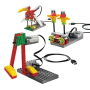LEGO WeDo 1.0 Team