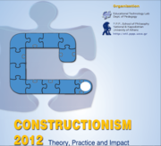 Constructionism 2012