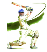 """+★""""  cricket we Love you +★"""""""