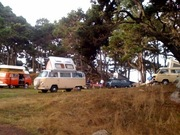 Gold Country Campers (Northern California)