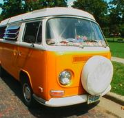 Washington Campouts and campsite reviews