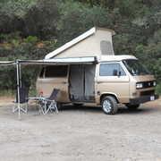 Central Coast  Camper Buddies