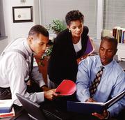 Mercado Negro: empregos e negócios