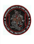 Dragon's Breath OF Fire Chi Kung