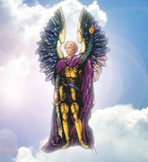The Path of Archangel Michael
