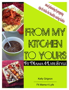 Front Cookbook Cover