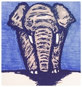 The  Elephant ByMaryLeeParker15