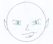 My Cartoon Characters (Human)