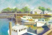 Portsmouth dock