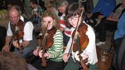 Session at the launch of Findtradfolk