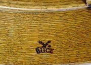 Buck 18C Bodhran