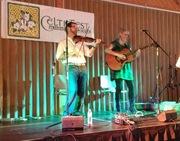 Banna de dhá @ Celtic Fest