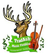 TradAsh Irish Music Festival