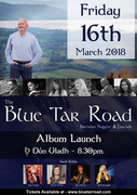 The Blue Tar Road Album Launch