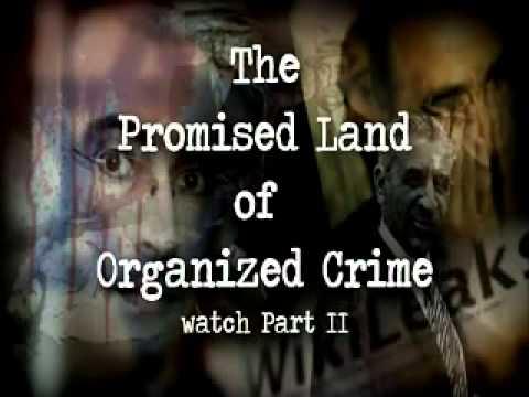 The Zionist Matrix of Power - Full Movie