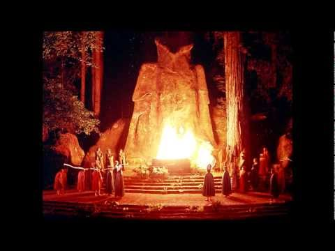 Special Report: Tony Blair Urged to Attend Bohemian Grove Ritual