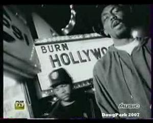 Public Enemy-Burn Hollywood Burn