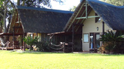 Buckler Lodge