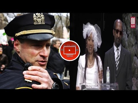 BREAKING: Audio Of  LAPD Disrespecting Nipsey Hussle's Parents During Nips Funeral