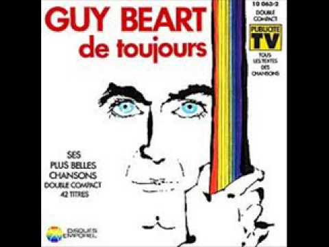 "Guy Beart "" Ou vais-je """
