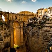Semana Santa en Ronda, Antequera y Sierra de Grazalema