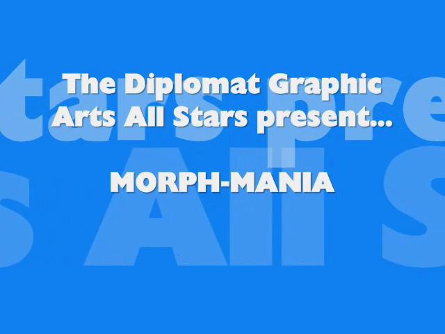 Morph Mania