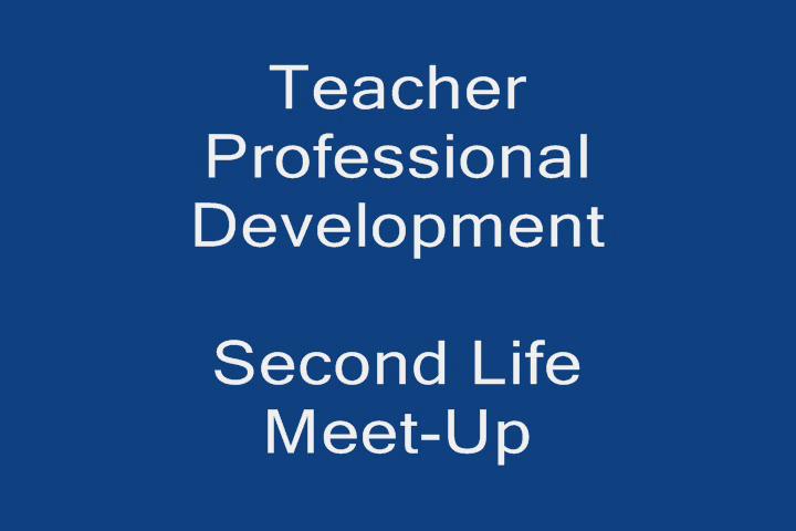 BYU Meet-Up (Pre-Service Teacher Meet-up)