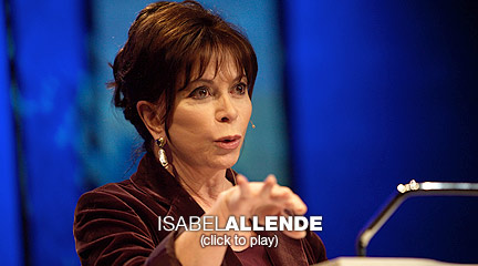 Isabel Allende: Tale of Passion