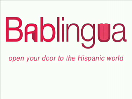 Bablingua: Coming soon