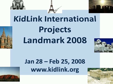 Recap Video of Landmark 2008