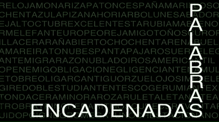 Palabras Encadenadas: a vocabulary game