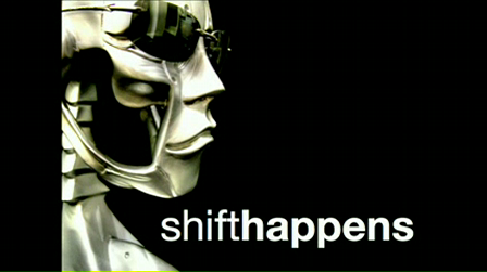 shift happens 2